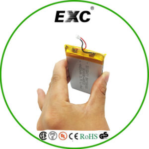 804590 4400mAh Rechargeable Li-ion Battery pictures & photos