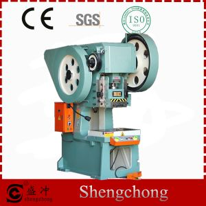 Good Quality Small Punching Machine for Metal Processing pictures & photos