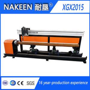 Three Axis Steel Pipe Cutting Machine