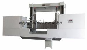 (CNC) Vertical Metal Turning Lathe Machine (LC400Q-LC1000Q) pictures & photos