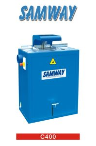 Samway C400 Hose Cutting Machine