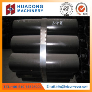 Iron Industrial Conveyor Idler Roller pictures & photos