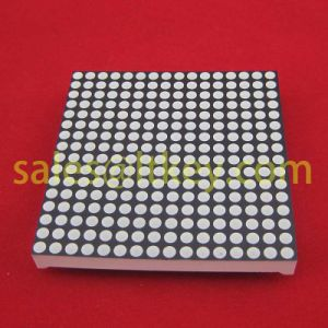 2.6 Inch 16X16 LED DOT Matrix pictures & photos