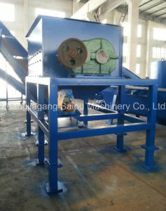 Waste Material Crushing Pet Plastic Bottle Washing Line pictures & photos