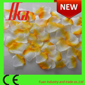 Yellow Rose Petal Confetti (FA4121)