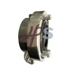 Aluminum Material Storz Coupling pictures & photos