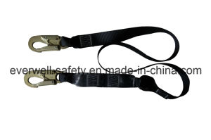 Safety Lanyard with Energy Absorber (EW1011SA) pictures & photos