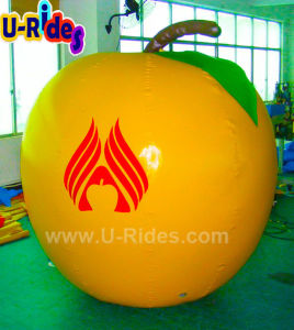 Customized advertising Inflatable Buoy Used in Ocean or Lake pictures & photos