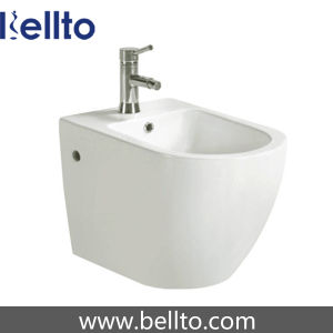 Wall Hung toilet bidet of sanitary wares(418W) pictures & photos