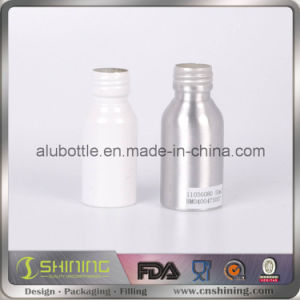 Aluminum Energy Shot Bottles 30ml
