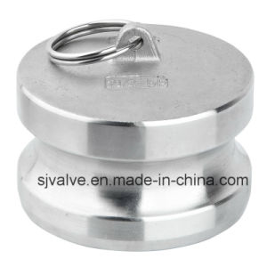 Clamp Lock Quicking Stainless Steel 316 pictures & photos
