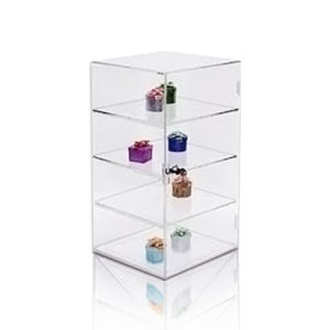 Top Selling Acrylic Display Box, Acrylic Exhibition Stand pictures & photos