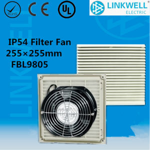 High Quality Cheap Price Filter Fan pictures & photos