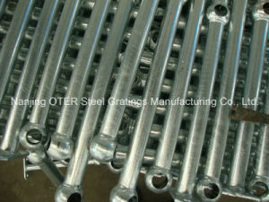 Hot DIP Galvanized Steel Stanchion pictures & photos