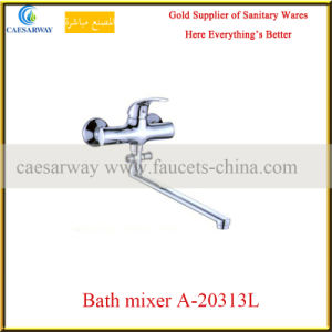 Bathtub Brass Basin Faucet for Bathroom pictures & photos