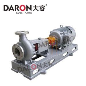 Alkali Chemical Centrifugal Pump (IJ)
