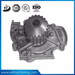 OEM Cast Metal Cast Iron Parts with Best Price (QT400/500) pictures & photos
