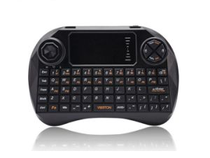 New 2.4GHz Mini Wireless Flexible Keyboard pictures & photos