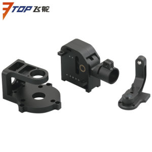 CNC Precision Machining Hardware for Robot&Drone pictures & photos