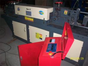 Wire Straighteing Cutting Machine pictures & photos