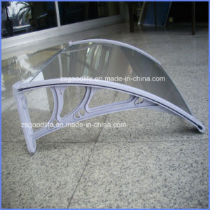 New Design Door Canopy with Water Gutter pictures & photos
