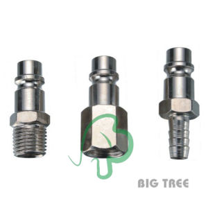 Europe Type Pneumatic Quick Coupling/Fitting Eo2-Plug pictures & photos