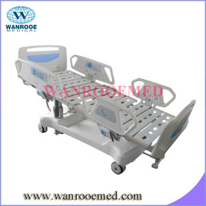 Bic601 Luxurious Type 7 Function Adjustable Medical Bed with Weighting Function pictures & photos