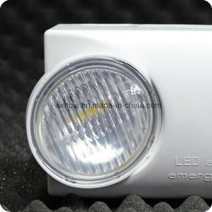 LED Emergency Twinspot Light with COB