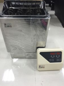 Stainless Steel Sawo Sauna Heater with Digital Control pictures & photos
