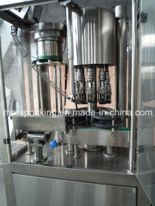 Aluminum Screw Cap Capping Machine pictures & photos