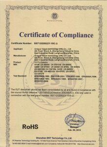 IR Array LEDs 4PCS CCTV Security Analog Camera pictures & photos