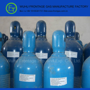DOT 3AAA 150bar Industrial Gas Cylinder Argon pictures & photos