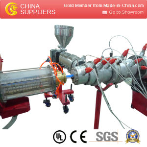 Good PP Pipe Making Machine pictures & photos