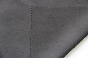 Dyed Plain Style Stretch 4 Way Lycra Fabrics pictures & photos