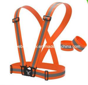 Flourescent Orange Safety Belt pictures & photos