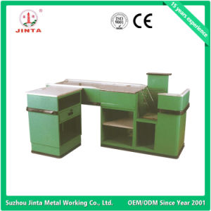 Hotel, Restaurant, Bank, Shopping Mall Use Checkout Counters (JT-H20) pictures & photos
