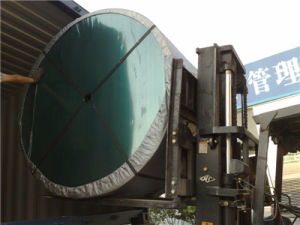 High Quality Rubber Conveyor Belt Sold to Australia pictures & photos