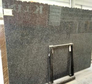 Natural Stone Granite Stone Big Slab Blue Pearl Granite pictures & photos
