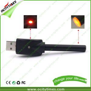 Shenzhen 200 Puffs Rechargeable Mini E Cigarette pictures & photos