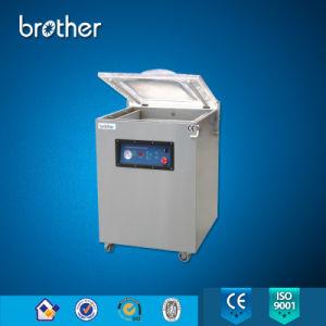 2016 Brother Automatic Meat Vacuum Packer, Peanut Vacuum Bag, Food Vacuum Packing Machine pictures & photos