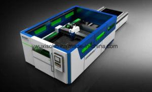 Trumpf Fiber Laser Metal Cutting Machine pictures & photos