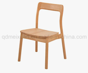 Solid Wooden Dining Chairs Living Room Furniture (M-X2473) pictures & photos