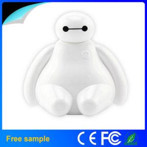 OEM Manufacter Wholesale Cute Cartoon USB Flash Drive 2GB pictures & photos