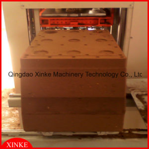 Auto-Sand Mold Casting Machine in Foundry pictures & photos