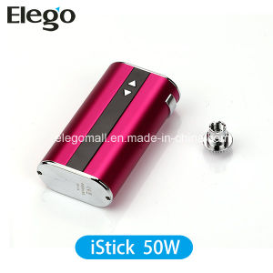 2015 Hottest Selling E Cigarette (Eleaf istick 50W) pictures & photos