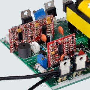 600W 12V/24V/48VDC to AC110V/220V Modified Sine Wave Power Inverter pictures & photos