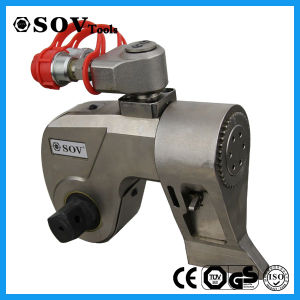 Square Drive Corrosion Resistant Steel Hydraulic Torque Wrench (SV11LB) pictures & photos