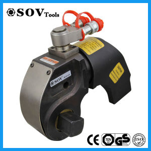 Square Drive Steel Hydraulic Torque Impact Wrench (SV11LB) pictures & photos
