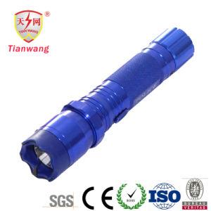 Best Quality 1101 Aluminum Alloy LED Flashlight Stun Guns pictures & photos