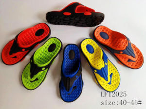 Fashion Men EVA Slippers Men EVA Sandals (FF614) pictures & photos